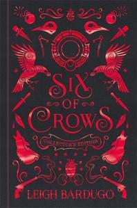 Obrázok Six of Crows: Collector's Edition