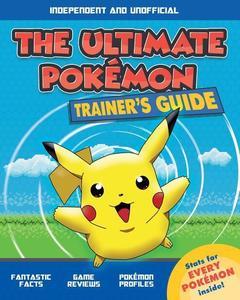 Obrázok The Ultimate Pokemon Trainer's Guide