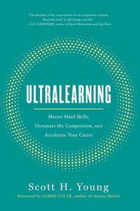 Obrázok Ultralearning