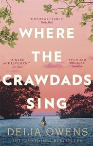 Obrázok Where the Crawdads Sing