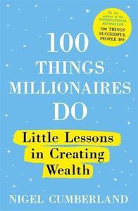 Obrázok 100 Things Millionaires Do