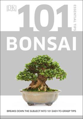 Obrázok 101 Essential Tips Bonsai