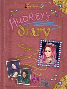 Obrázok Descendants 3: The Diary