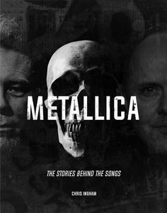 Obrázok Metallica - The Stories Behind the Songs