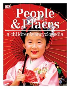Obrázok People and Places A Children's Encyclopedia