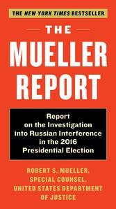 Obrázok The Mueller Report
