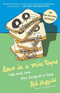 Obrázok Love Is a Mix Tape