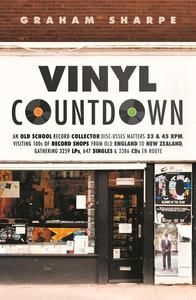 Obrázok Vinyl Countdown