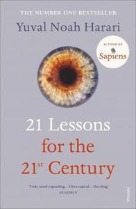 Obrázok 21 Lessons for the 21st Century