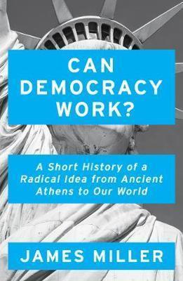 Obrázok Can Democracy Work?