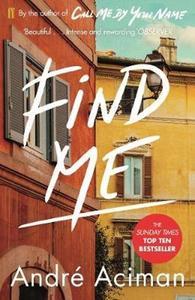 Obrázok Find Me
