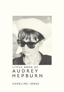 Obrázok The Little Book of Audrey Hepburn