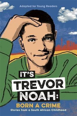 Obrázok It's Trevor Noah: Born a Crime