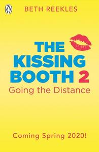 Obrázok The Kissing Booth 2: Going the Distance