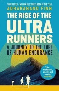 Obrázok The Rise of the Ultra Runners