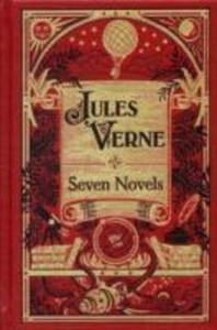 Obrázok Seven Novels