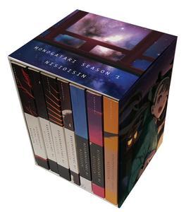 Obrázok MONOGATARI Series Box Set Limited Edition