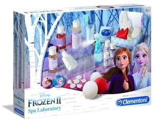 Obrázok Laboratoř krásy Frozen 2