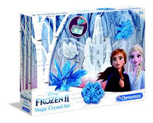 Obrázok Kouzelné krystaly Frozen 2