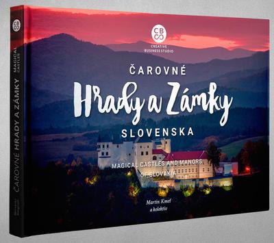 Obrázok Čarovné Hrady a Zámky Slovenska