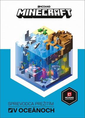 Obrázok Minecraft Sprievodca na prežitie v oceánoch