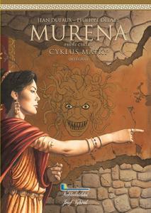 Obrázok Murena