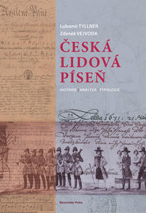 Obrázok Česká lidová píseň