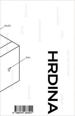 Obrázok Antihrdina
