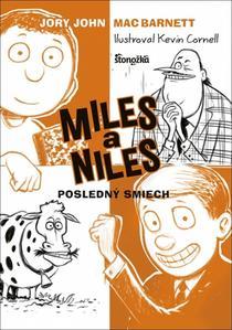 Obrázok Miles a Niles Posledný smiech (4. diel)