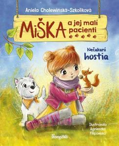 Obrázok Miška a jej malí pacienti Nečakaní hostia (2. diel)