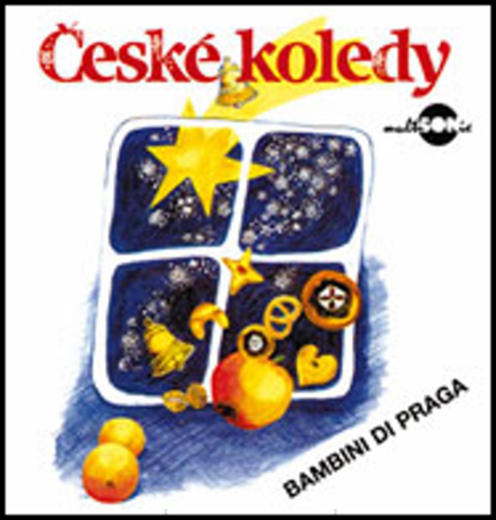 České koledy