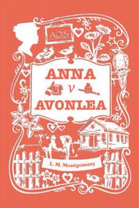 Obrázok Anna v Avonlea (Anna zo Zeleného domu 2. diel)