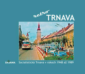 Obrázok Trnava - retro