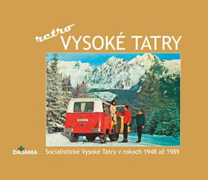 Obrázok Vysoké Tatry - retro