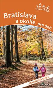 Obrázok Bratislava a okolie pre deti