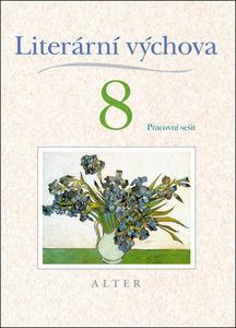 Obrázok Literární výchova 8 Pracovní sešit