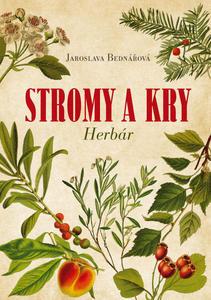 Obrázok Stromy a kry Herbár