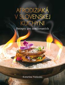 Obrázok Afrodiziaká v slovenskej kuchyni