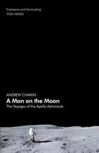 Obrázok A Man on the Moon