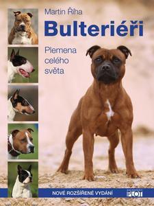 Obrázok Bulteriéři