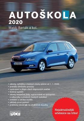 Obrázok Autoškola 2020