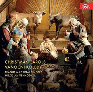 Obrázok Vánoční koledy