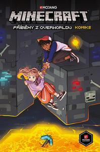 Obrázok Minecraft komiks