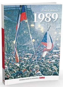 Obrázok 1989 Cesta k slobode