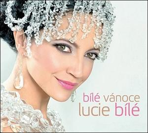 Obrázok Bílé Vánoce Lucie Bílé