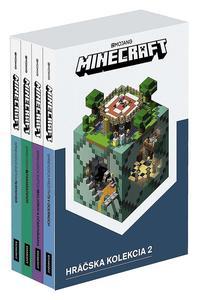 Obrázok Minecraft Hráčska kolekcia 2 (1-4)