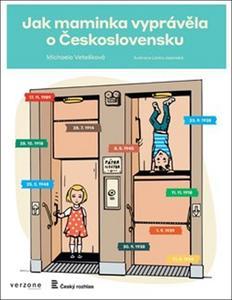 Obrázok Jak maminka vyprávěla o Československu
