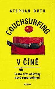 Obrázok Couchsurfing v Číně
