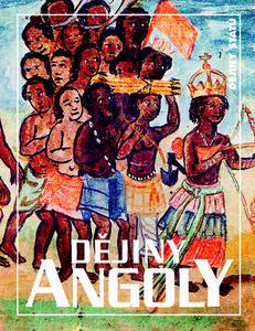Obrázok Dějiny Angoly