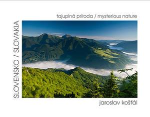 Obrázok Slovensko tajuplná príroda